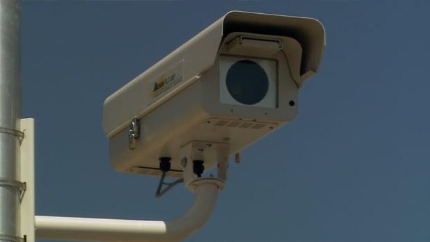 After the City of Edmonton began publishing locations of photo radar enforcement online, Benjamin Lavin began developing Photo Radar App.