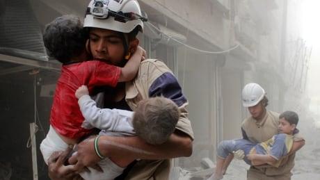 Nobel-Peace-Prize-White helmets-SYRIA-CRISIS