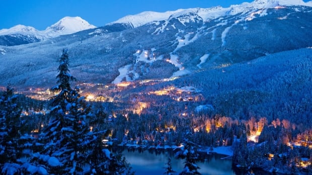 Vail Resorts, owner of Whistler Blackcomb, has announced $66 million in upgrades.