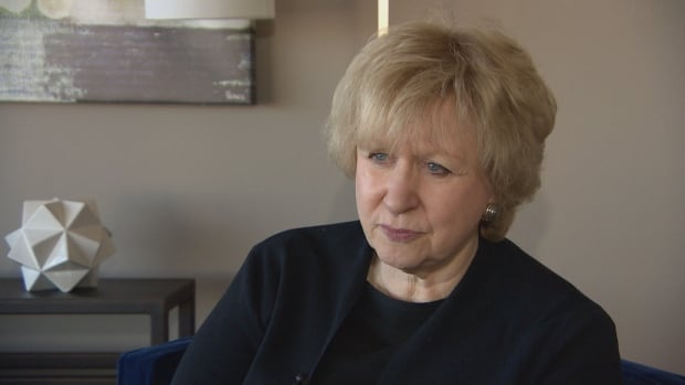 Kim Campbell was Canada's first and so far only female prime minister, and says that women in politics might face an even tougher time now than 25 years ago, because of social media.