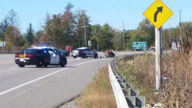 SIU investigating Highway 6 crash that left two dead