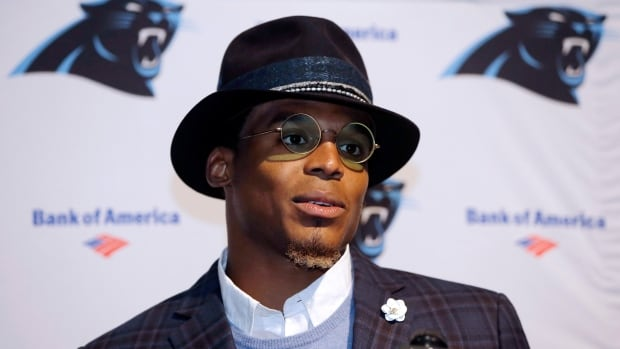 """Carolina Panthers quarterback Cam Newton has yet to issue an apology for comments his made to a female reporter that were deemed by yogurt maker Dannon as """"sexist and disparaging to all women."""""""