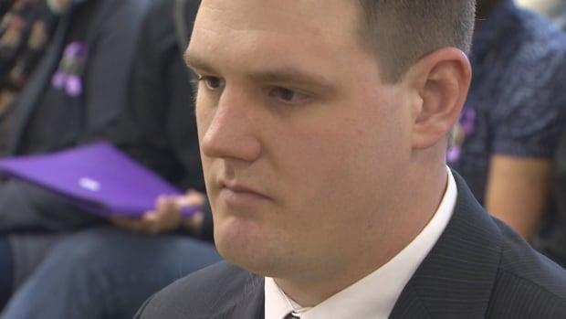Brian King-close-up