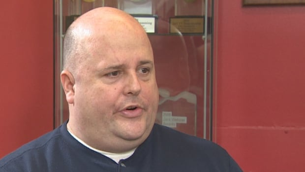 Scott McFarlane has been dealing with TD Bank's fraud department for more than a year, after his wallet was stolen and the bank denied his claim.