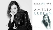 Relics and Tunes by Amelia Curran