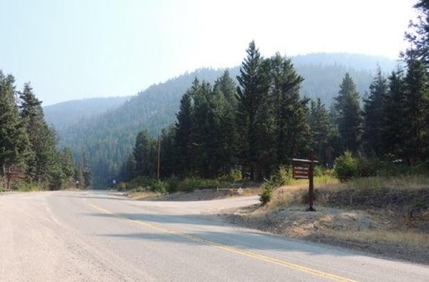 Allison Lake Provincial Park