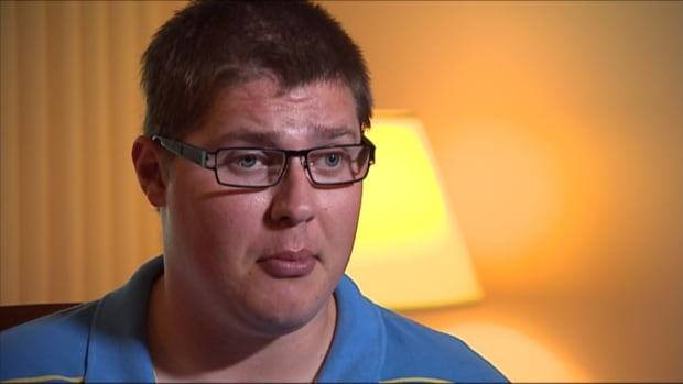 Kevin Kwasny has said he lost the ability to perform basic tasks since sustaining his injury.