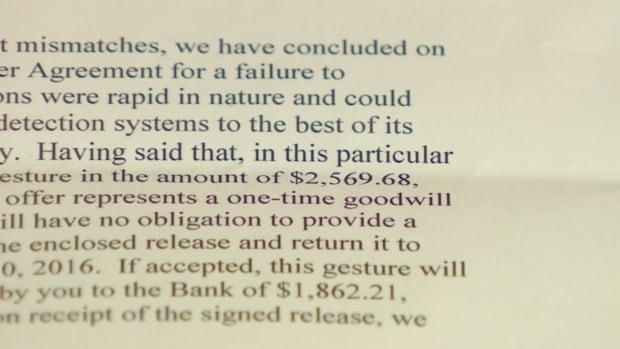 TD document