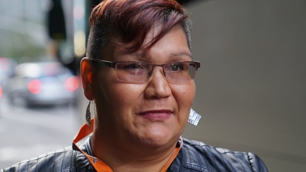 Colleen Cardinal is a co-founder of the National Indigenous Survivors of Child Welfare Network, based in Ottawa.