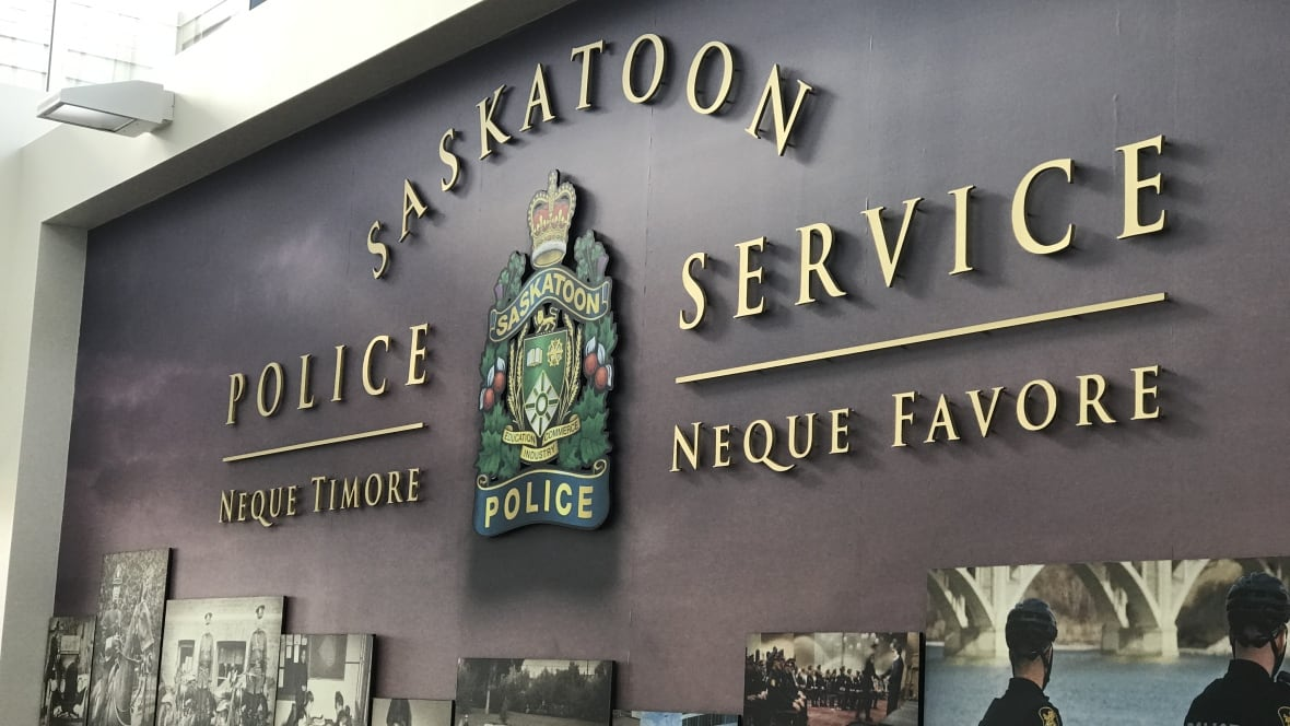 Troy Cooper introduced as new Saskatoon police chief