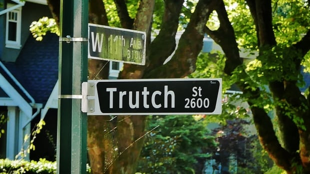 Vancouver mayor moves to change street named for colonial leader who cut size of B.C. reserves