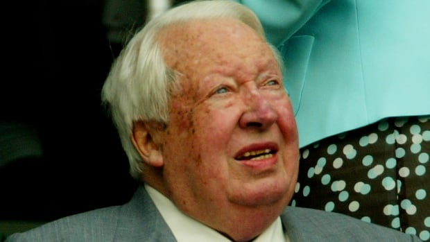 Britain's former prime minister Edward Heath, seen here at the Wimbledon Tennis Championships in 2003, would face questions about decades-old sex abuse allegations if he were alive today, according to investigators.