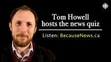 Tom Howell Because News