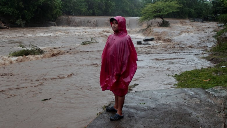 Tropical storm Nate blamed for 22 deaths, threatens U S