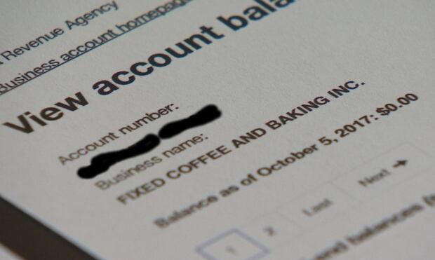 Fixed account balance