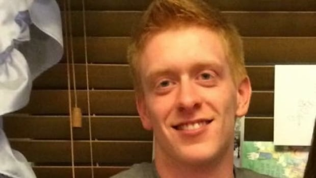 Micheal Mulligan was  21 when he died of a fentanyl overdose last summer.