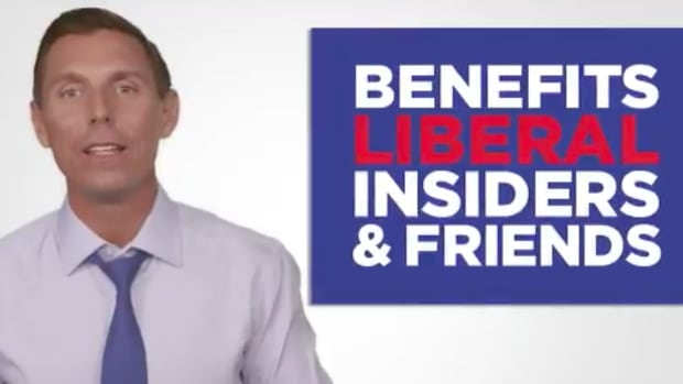 The Ontario PC Party has released two new attack ads in advance of the 2018 election.