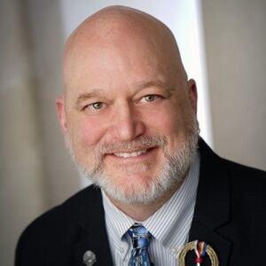Dr. David Marsh