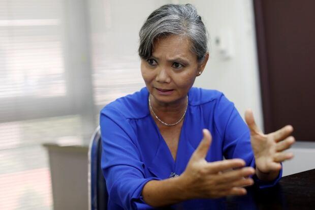 CAMBODIA-POLITICS/