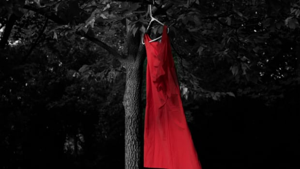 Red dress campaign canada