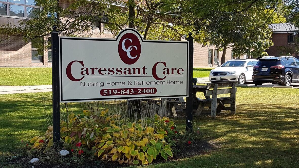 Caressant Care News
