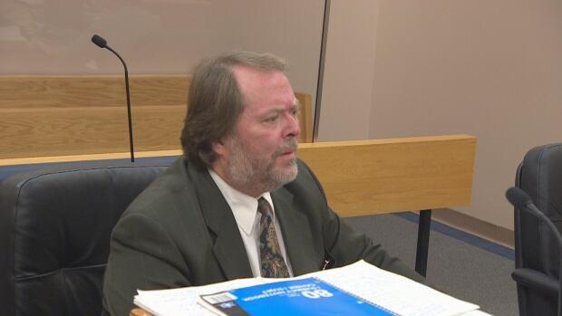 Boalag's lawyer, Jeff Brace