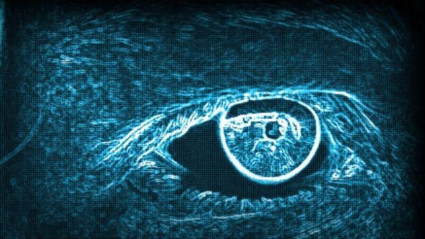 366 cyborg eye