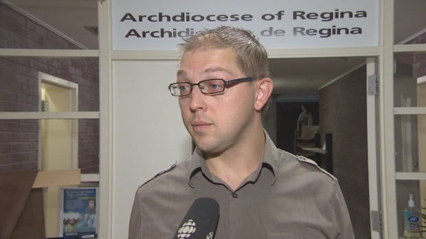 Brett Salkeld, the archdiocesan theologian for the Archdiocese of Regina, says the revised letter on the HPV vaccine with updated research on the vaccine's safety and benefits is 'about getting the right information out and then having people make their decision with good information.'