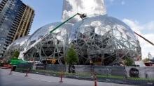 Amazon HQ2