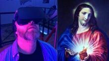 VR Jesus