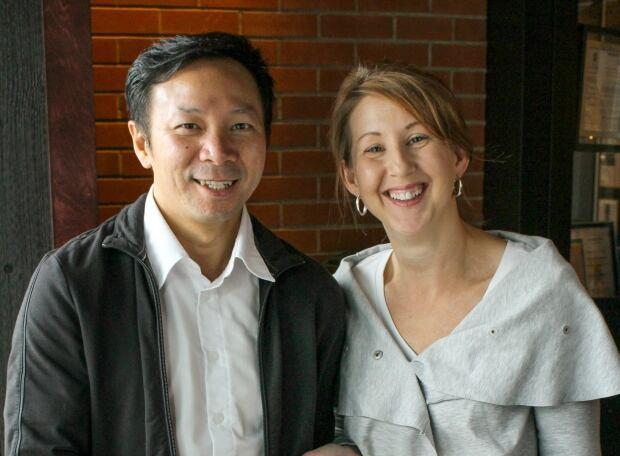 Duncan Ly, Wanda Ly