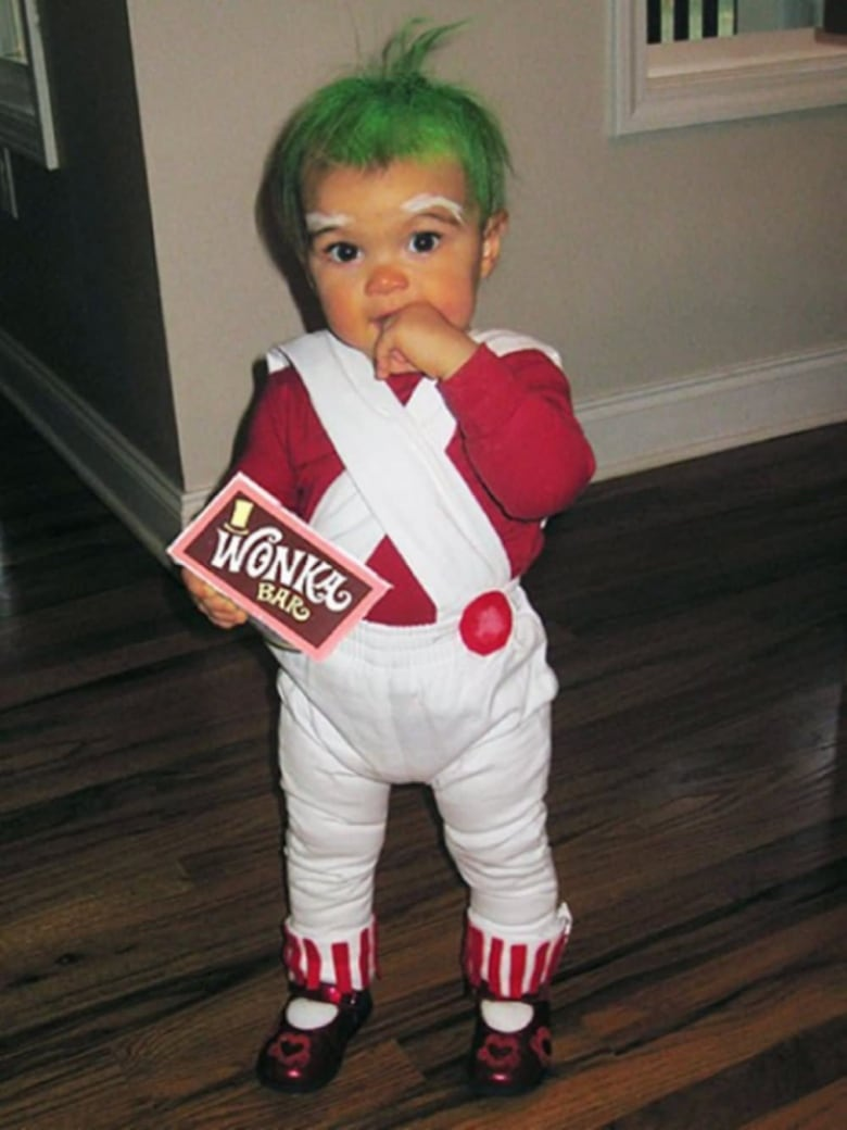 30 hella cute halloween costume ideas from the web for babies | cbc life