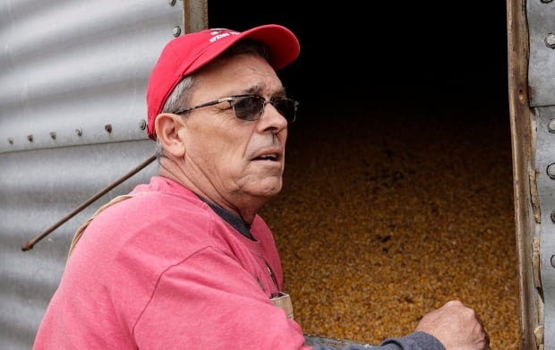 Trump-Trade-Impact On Farmers