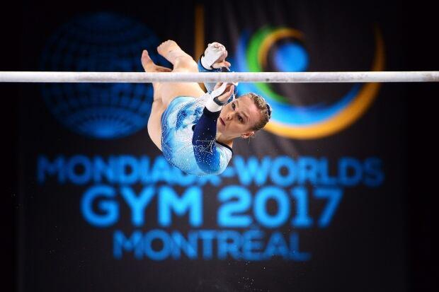 GYM World Championships 20171006