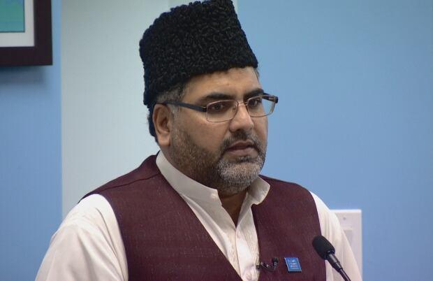 Imam Nasir Butt