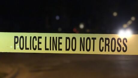 STOCK CRIME SCENE TAPE POLICE LINE INVESTIGATION DO NOT CROSS FORENSICS CRIMINALS