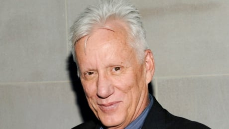James Woods locked out of Twitter for tweet that violated rules