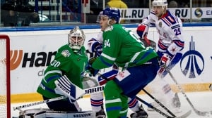 KHL closer to preventing players from Olympic participation: reports