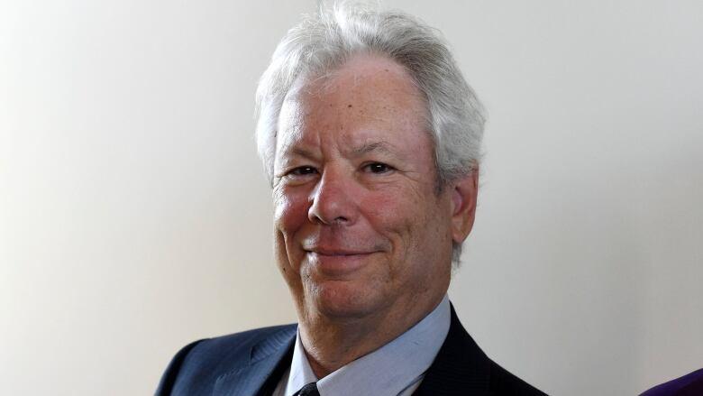 Nobel Prize in Economics Awarded to Richard H. Thaler