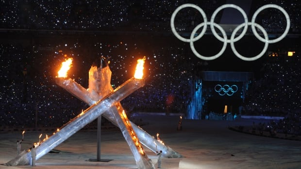 Re-testing of more than a thousand samples from the 2010 Vancouver Winter Olympics have uncovered banned-substances in the urine sample of an undisclosed athlete.