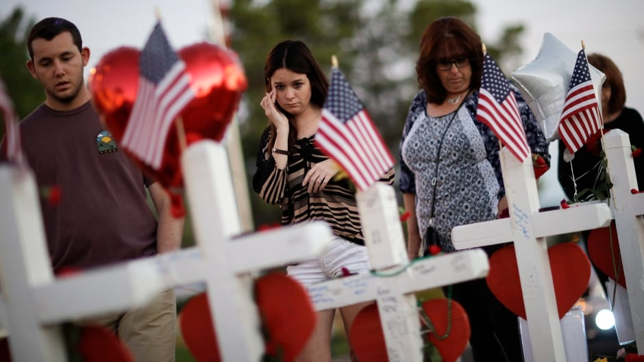 Critics argue the intense media coverage of mass shootings could be contributing to more massacres, and it's time to examine how the media collectively covers these tragedies.