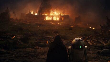 Film-The Last Jedi