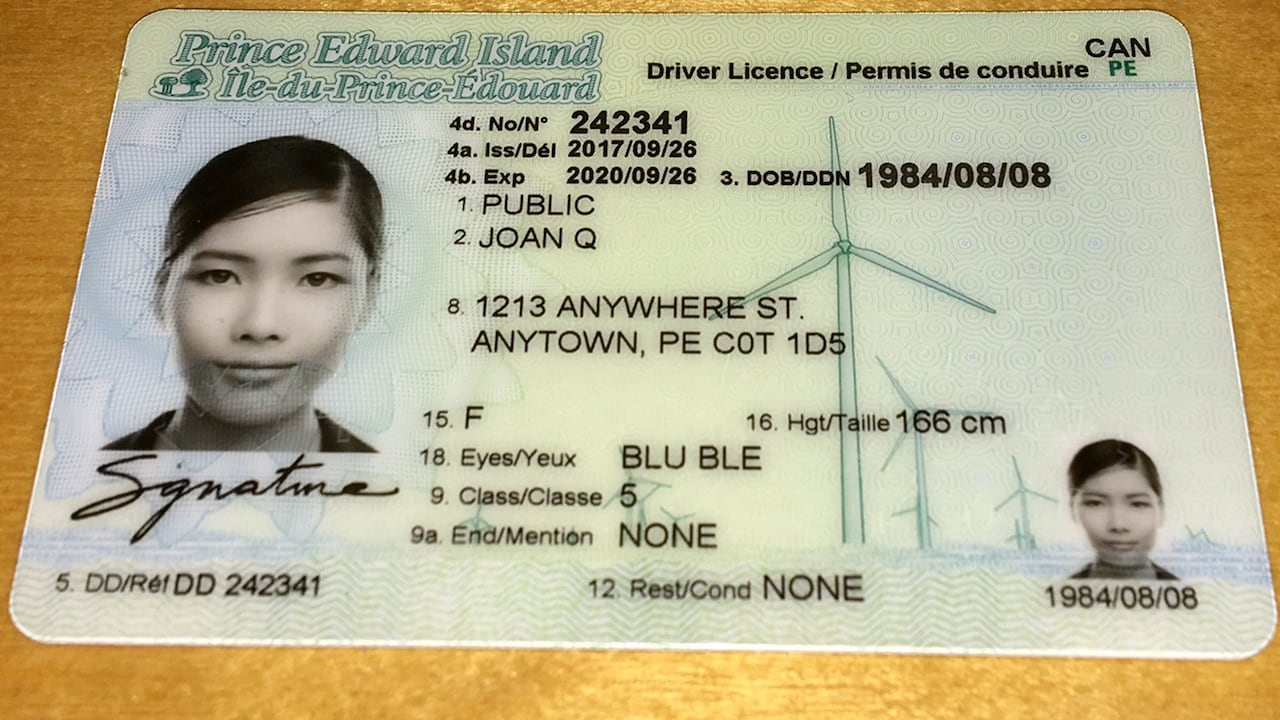 Driver's licence fees are being reinstated on P.E.I. | CBC News