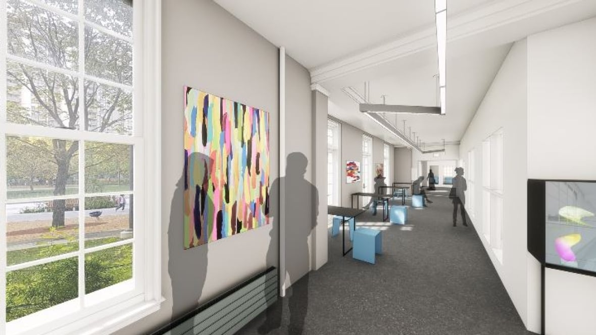 OCAD University Gets 1M From Ottawa To Modernize Historic Building