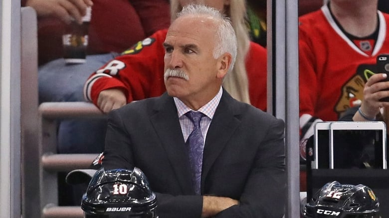 Chicago Blackhawks: Joel Quenneville fired after rough 2018 start