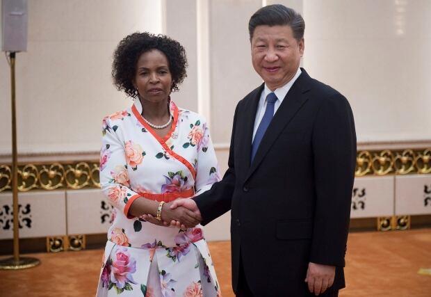 China BRICS Summit