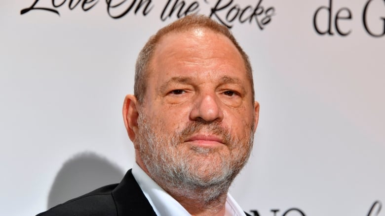 Harvey Weinstein ousted from film academy | CBC News