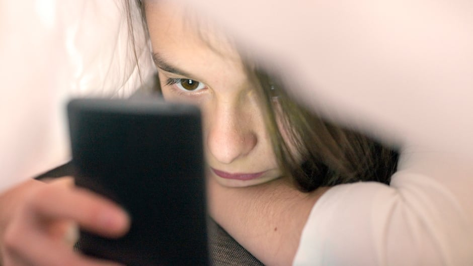 Three-quarters of North American teenagers either own or have access to a smartphone. Too much screen-time has been linked to sleep disruption, loneliness, anxiety, depression and even an increased risk of suicide.