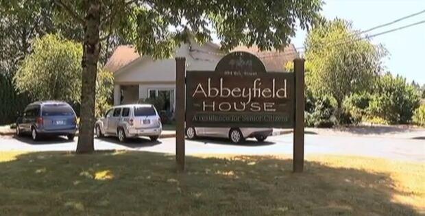 Abbeyfield House Courtenay, B.C.