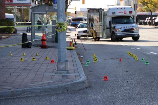 Portage Avenue crash investigation